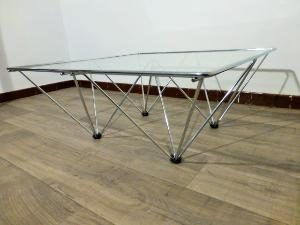 COFFEE TABLE ALANDA BY PAOLO PIVA. 1982